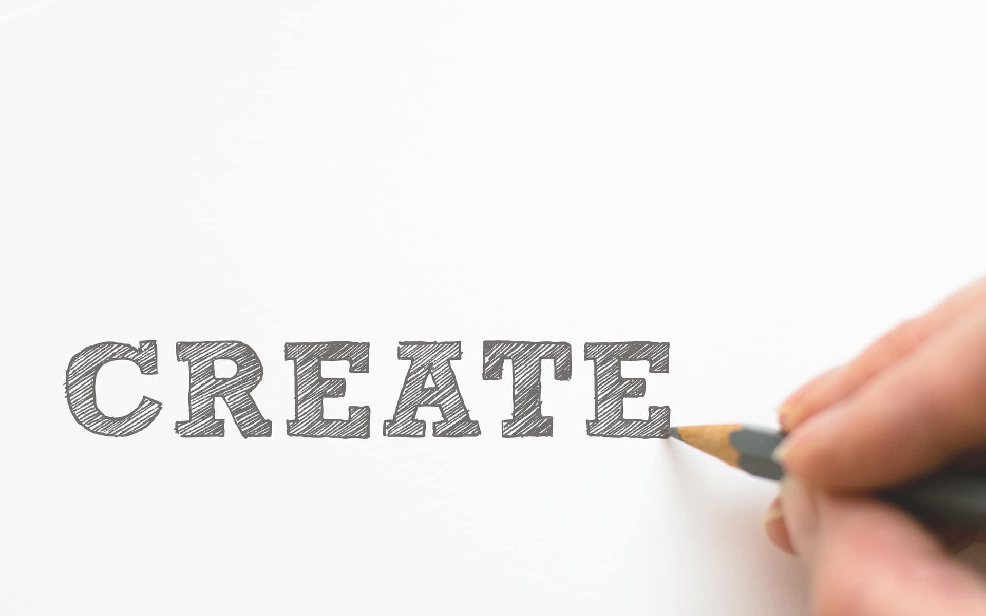 Web Design, Creating New Website